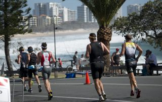 Queensland Triathlon